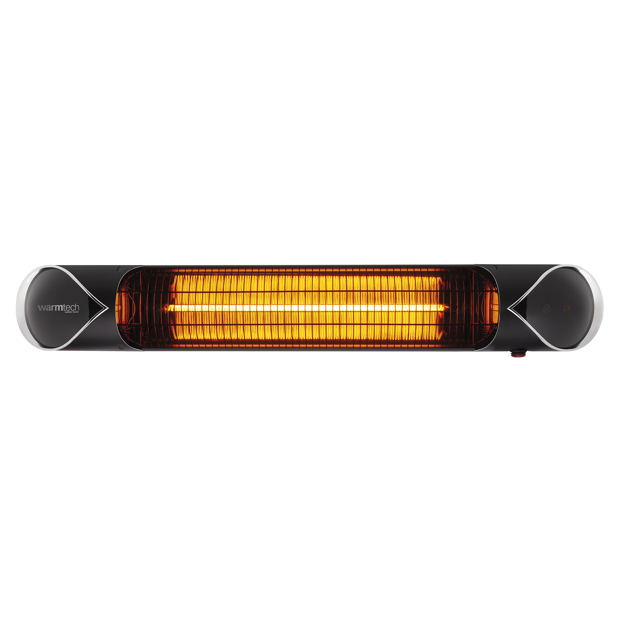 Moderno Heater Black
