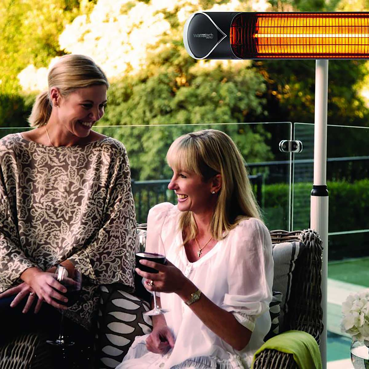 Outdoor Heaters Image