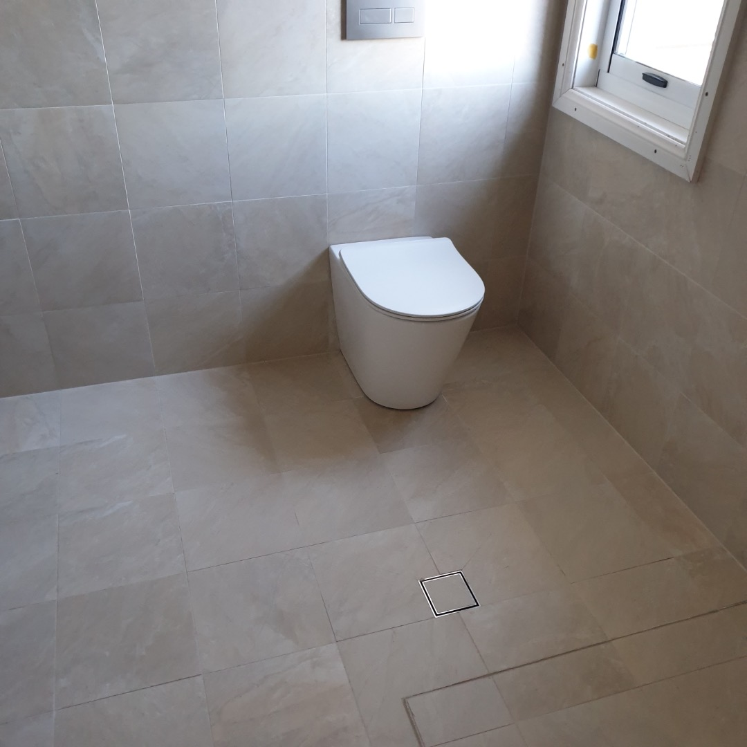 inscreed bathroom heating