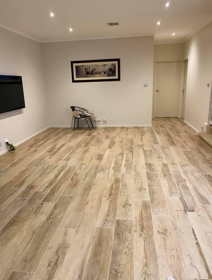 Hunter Plank Tiles