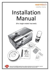 Inscreed Installation Manual 2